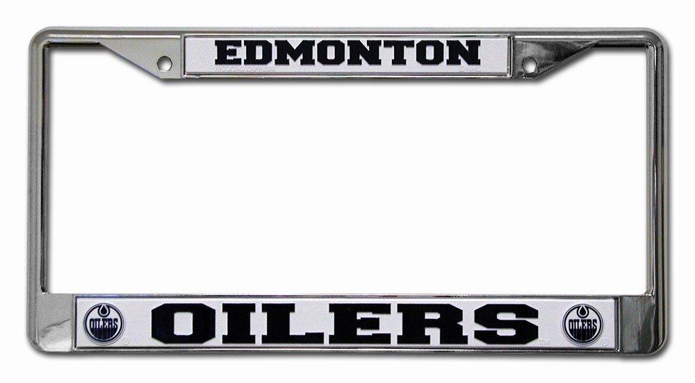 Amazon.com : Rico Industries NHL Colorado Avalanche Chrome Frame ...