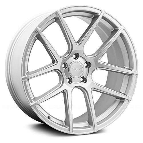 Velgen VMB5 Custom Wheel Matte - Matte Silver - 19