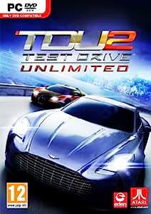 Test Drive Unlimited 2 (PC) [Importación inglesa]