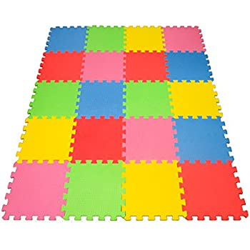 kidzone babies for ac mats border dp numbers plus com non alphabet play puzzle toydaloo eva mat amazon kids toxic abc foam baby
