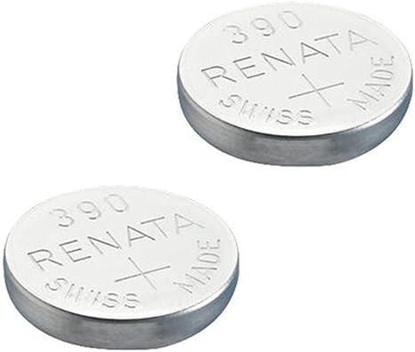 cella pulsante Renata,389 1.55 V, S ossido