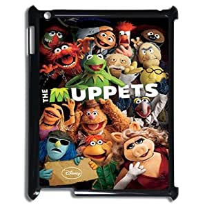 The Muppets Kermit DIY Phone Case for iPad2,3,4 LMc-83133 at LaiMc