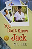 You Don't Know Jack [Library Edition] by Lee, MC (2014) Paperback