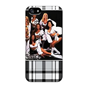 Fashionable SuB2579uFbo Case Cover For Apple Iphone 4/4S Oakland Raiders Protective Case