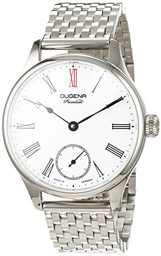 Premium Mens Watch Mechanik Epsilon 4 - Dugena 7090058