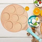 Pancake Pan for Kids,Pancake Pan Nonstick - Pancake