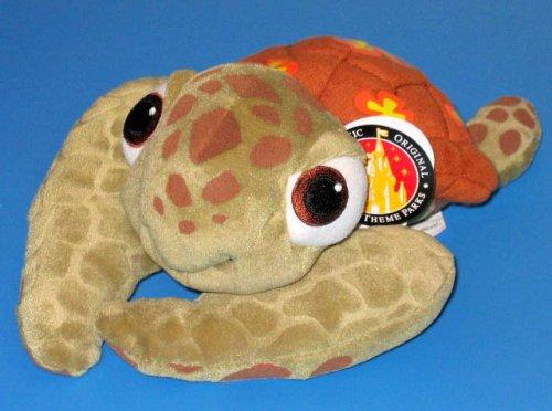"Disney Finding Nemo 9"" Squirt Plush"