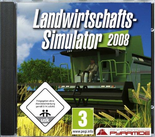 landwirtschafts simulator 2008 vollversion