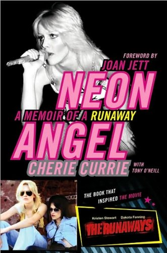 Neon Angel: 1st (first) edition Text Only