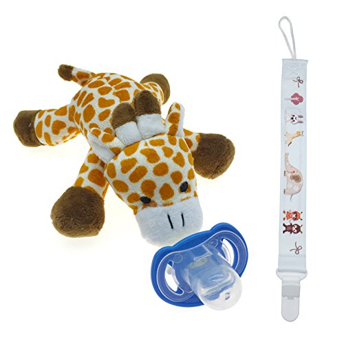 Vonisa Detachable Pacifier Plushies Pacifiers product image