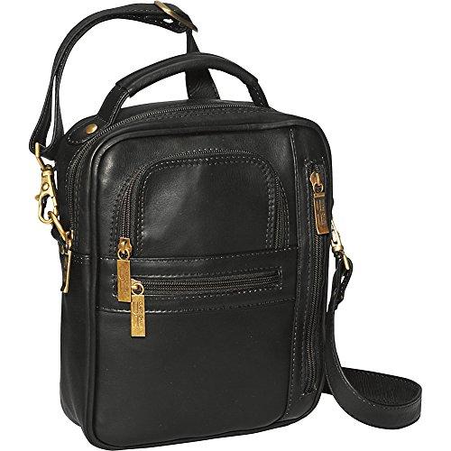 Man Bag, Black, One Size ()