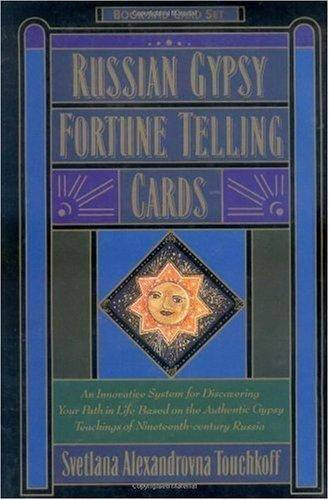 Russian Gypsy Fortune Telling - Tarot Fortune Telling