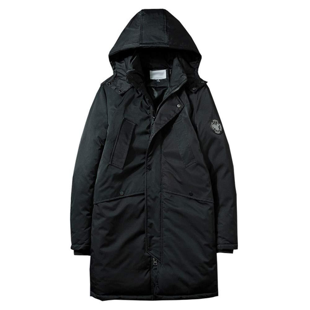 日本最大級 Pandaie-Mens Product Product OUTERWEAR Medium メンズ B07K87CZTC ブラック メンズ Medium Medium|ブラック, デザイナーズ家具専門店-PERKS:a29f4f78 --- irlandskayaliteratura.org