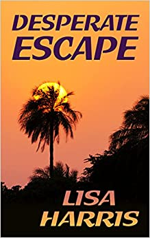 Desperate Escape (Thorndike Press Large Print Christian Mystery)