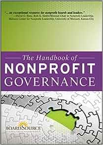The Handbook of Nonprofit Governance