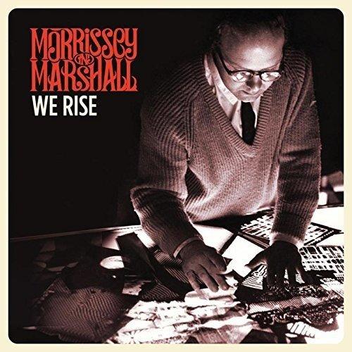 Morrissey & Marshall - We Rise [No USA] (United Kingdom - Import)