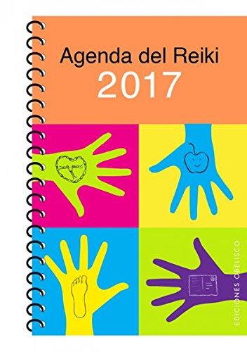 2017 Agenda Reiki (AGENDAS) Tapa blanda – Agenda, 5 sep 2016 Maite Corroto EDICIONES OBELISCO S.L. 8491111239 Non-Classifiable