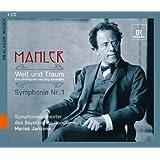 Welt Und Traum-Sinfonie 1 (Mahler,Gustav/Handstein,Jörg)