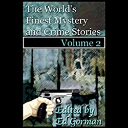 The World's Finest Mystery & Crime Stories, Vol. 2