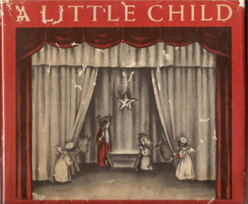A Little Child: Verses From the Bible