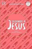 img - for Seguindo a Jesus: 40 dias de Discipulado - Campanha de Ora  o (Portuguese Edition) book / textbook / text book