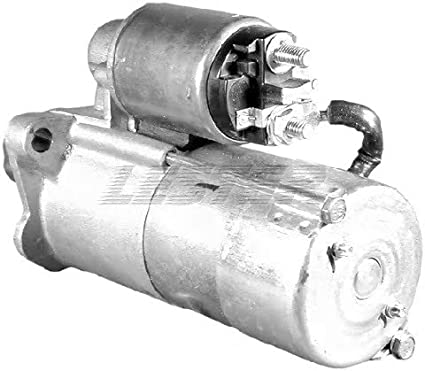 Amazon.com: STARTER FOR 2003 SAAB 9-3 2.0L LINEAR (24454144, 9000924)- 6524: Automotive