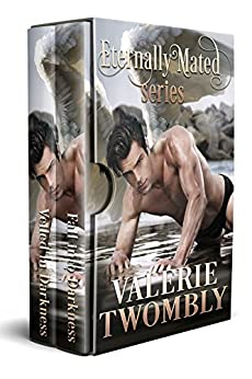 Eternally Mated Series (Books 1 & 2) by [Twombly, Valerie]