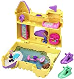 Toys : Polly Pocket Surf 'n' Sandventure
