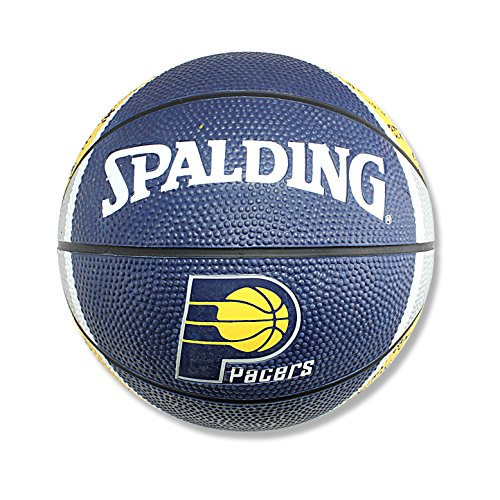 fan products of NBA Indiana Pacers Mini Basketball, 7-Inches