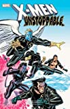 img - for X-Men: Unstoppable book / textbook / text book