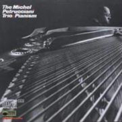 Michel Petrucciani - Pianism (CD)