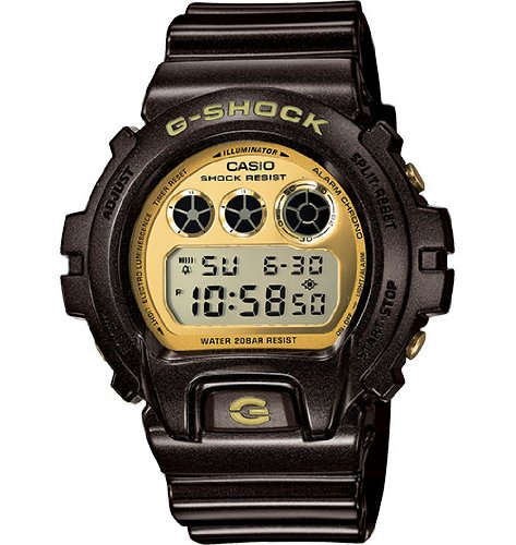 Used, G-Shock DW-6900 Garish Trending Series Men's Stylish for sale  Delivered anywhere in USA