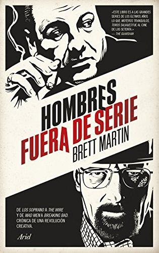 Descargar Libro Hombres Fuera De Serie Brett Martin