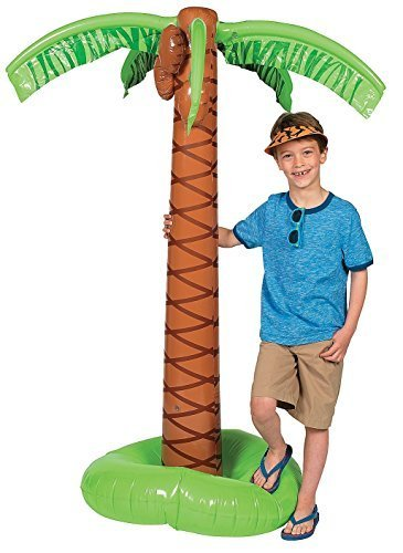 Palm Tree Costumes (66