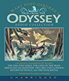 Tales From the Odyssey CD Collection (Tales from the Odyssey (Audio))