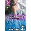 Wicked Futa-Fairy (Futa Sleeping Beauty 1): (A Futa-on-Female, Lesbian, First Time, Fairy Tale Erotica)