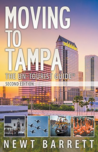 Download PDF Moving to Tampa - The Un-Tourist Guide
