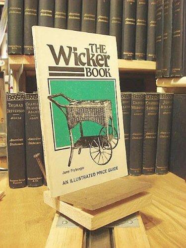 The Wicker Book (Jane Wicker)