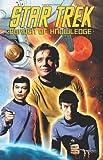 Star Trek: Burden of Knowledge, Scott Tipton and David Tipton, 1600108032