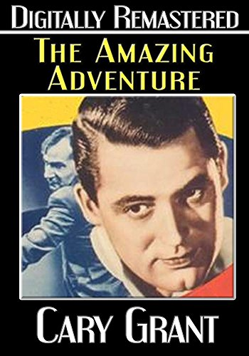 The Amazing Adventure - Digitally Remastered