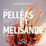 Music : Pelleas Et Melisande