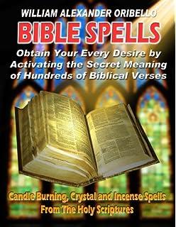 Amazon com: Candle Burning Magic With the Psalms