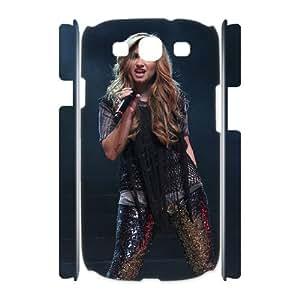 IMISSU Demi Lovato Phone Case For Samsung Galaxy S3 I9300