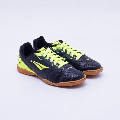77c21503141ab Chuteira Futsal Penalty K-Soccer Matis VIII Infantil 29  Amazon.com ...