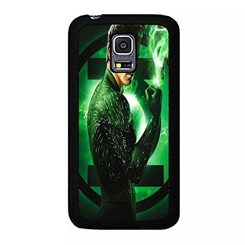 Samsung Galaxy S5 Mini Cartton Movie Cover Shell Cool Nathan Fillion DC Marvel Superhero Comic Green Lantern Phone Case Cover for Samsung Galaxy S5 Mini
