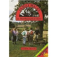 Family Walks in Northamptonshire (Family Walks S.)