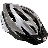 Schwinn Thrasher Adult Helmet with rear tail light.