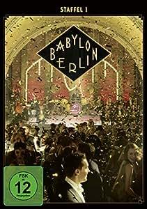 Babylon Berlin Handlung Staffel 1