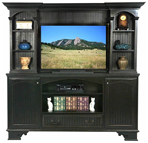 80 inch entertainment center - 6