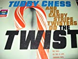 1962 Tubby Chess and his Candy Stripe Twisters Do the Twist